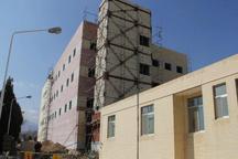 تکمیل بیمارستان مهریز 150 میلیارد ریال بودجه نیاز دارد