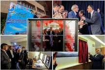 تجلیل از مقام معلم و افتتاح دو طرح فرهنگی و رفاهی با حضور وزیر آموزش و پرورش در اصفهان