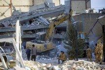 آواربرداری 2200 واحد مسکونی در سرپل ذهاب پایان یافت