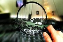شکایت نیروی انتظامی دیلم از نماینده بوشهر، گناوه و دیلم در مجلس