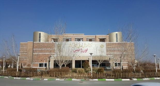 انفجار کپسول اکسیژن در بیمارستان کوثر سمنان یک فوتی داشت