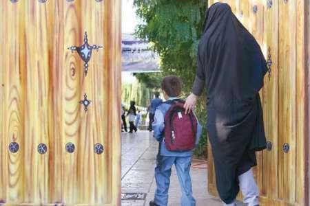 نام نویسی کلاس اولی ها در استان فارس از اول تیرماه آغاز می شود
