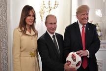 حمله همه جانبه دموکرات ها و جمهوریخواهان به ترامپ/ طرح موضوع احضار تیم امنیت ملی به کنگره و استعفای کابینه/ آیا پوتین اطلاعات رسوا کننده ای از ترامپ در اختیار دارد؟
