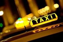 افزایش بیش از ده درصدی کرایه تاکسی، نیاز به کسب مجوز از ستاد تنظم بازار گیلان دارد