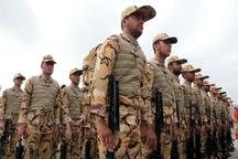 اعزام سربازان مشمول مناطق سیل زده گلستان به تعویق افتاد