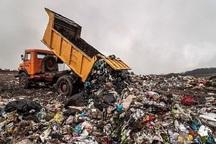 روزانه 50 تن زباله در اردستان تولید می شود