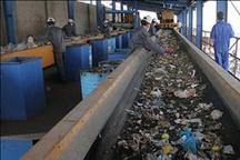 10 واحد بازیافت ضایعات در قزوین اخطار گرفتند
