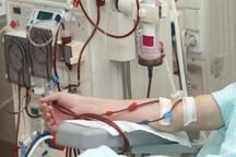 2دستگاه دیالیز به بیمارستان برازجان اضافه شد