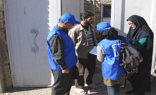 طرح آمارگیری مسکن در 20 روستای شهرستان ری اجرا می شود