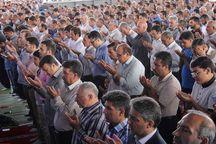 نماز جمعه کانون همدلی مردم و مسئولان در نظام اسلامی است