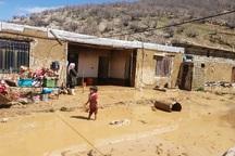 سیل 500 میلیارد ریال خسارت به زیرساخت های روستایی وارد کرد