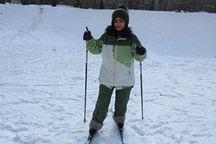 زندگی شجاعترین روشندل اسکی باز جهان به نمایش گذاشته شد