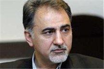 شهردار تهران درگذشت پدر سردار سلیمانی را تسلیت گفت