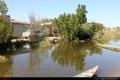 گزارش تصویری ایلنا از سیلاب روستای رگبه در شادگان
