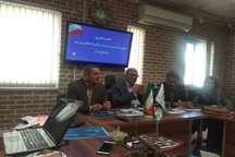 تبدیل خانه ای تاریخی برای معرفی مکتب شیراز درحال انجام است