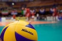2 والیبالیست ارومیه ای به اردوی تیم ملی جوانان دعوت شدند