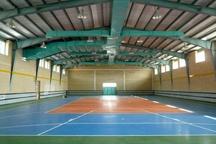 افتتاح 40 پروژه ورزشی در دهه فجر در استان فارس