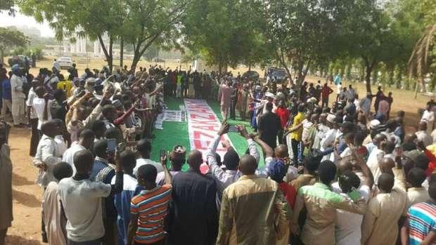 شیعیان نیجریه