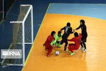 توسعه متوازن در ورزش کرمان دنبال میشود