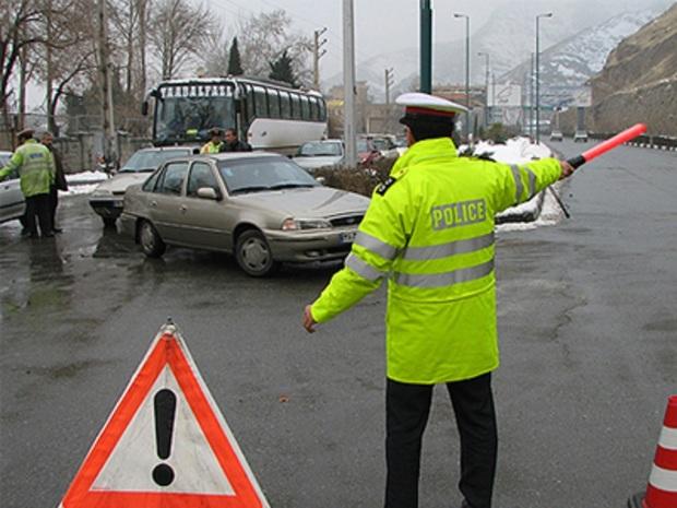 محدودیتهای ترافیکی پنجشنبه آخر سال اعمال می شود