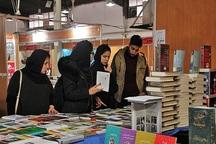 بیش از 160 هزار نفر در گیلان به بازدید کتاب رفتند