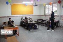 ۲۰۰ کلاس درس جدید به مدارس مازندران اضافه شد
