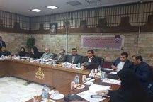 هیات وزنه برداری خوزستان به عنوان برترین هیات کشور معرفی شد