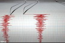 زلزله 71 بار سیستان و بلوچستان را لرزاند