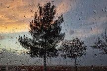 بیشترین بارشهای استان زنجان در خیرآباد با ۳۸ میلیمتر ثبت شد