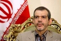 پایین بودن آمار صادرات اردبیل به عراق