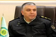 464 فقره سرقت طی ایام نوروز در آذربایجان غربی کشف شد
