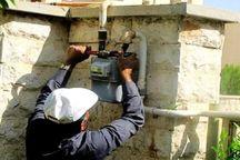 گاز شهرستانهای کهگیلویه، چرام و لنده قطع میشود