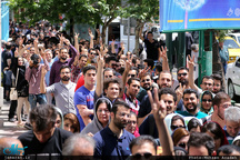 انتقاد انتخاباتی: وزارت کشور به دلیل نگرفتن 4 میلیون رای از مردم باید پاسخگو باشد