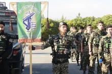 رزمایش سراسری اقتدارعاشورایی در کردستان آغاز شد