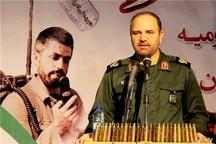 همه ارزش ها و آرمان های انقلاب اسلامی را مدیون فرهنگ عاشورا هستیم