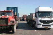 کامیونداران سمنان افزایش نرخ کرایه ها را خواستار شدند