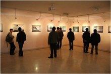 برپایی نمایشگاه پوستر خلیج فارس در نگارخانههای منطقه پنج تهران