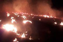 رئیس آتش نشانی اسفراین: ۴ مورد آتشسوزی عمدی در این شهر رخ داد