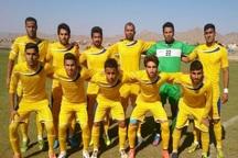 پنج بازیکن جدید به تیم فوتبال شهرداری ماهشهر پیوستند