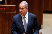 ترزا می از بنیامین نتانیاهو برای دیداری در لندن دعوت کرد