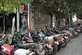 توقیف 13 دستگاه موتور سیکلت متخلف در شهرستان