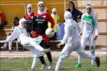 بانوی فوتبالیست همدانی به تیم ذوب آهن اصفهان پیوست