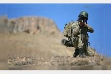 تمرین نظامی ارتش قطر با نظامیان ترکیه