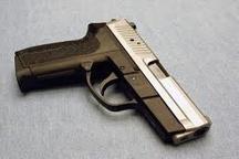 کشف 92 قبضه سلاح کلت کمری در حاشیه شهر کرمانشاه