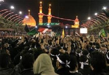 کمیته های ستاد اربعین حسینی در چهارمحال و بختیاری فعال شد