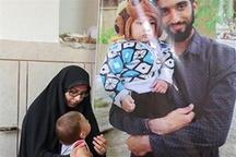 روایت همسر شهید حججی از «راز انگشتر یازهرا» در دستان شهید