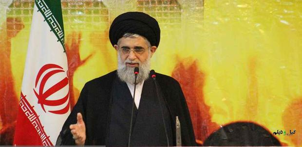 انتقاد امام جمعه انزلی به اجرای پروژه بایوجمی در تالاب انزلی