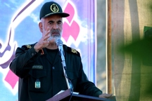آمریکایی ها آرزوی براندازی نظام اسلامی را به گور می برند