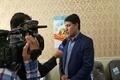 افتتاح بخش مغز و اعصاب درمانگاه فرهنگیان شهرستان خرم آباد