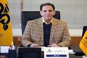 گازرسانی به زاهدان سند افتخار نظام اسلامی است